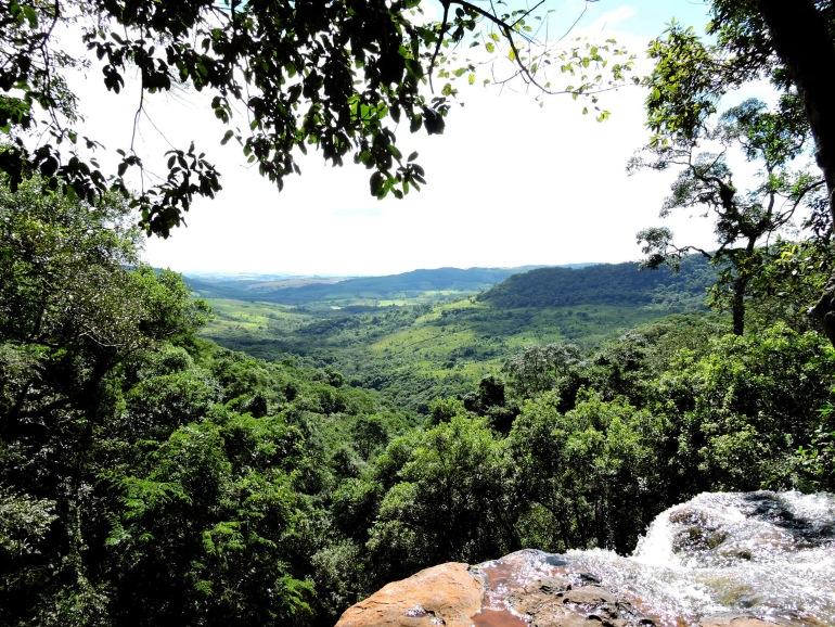 Estancia Barão do Rio Branco Tamarana