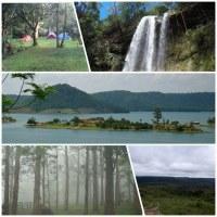 Cinco lugares, perto de Londrina, para curtir nos próximos feriados.