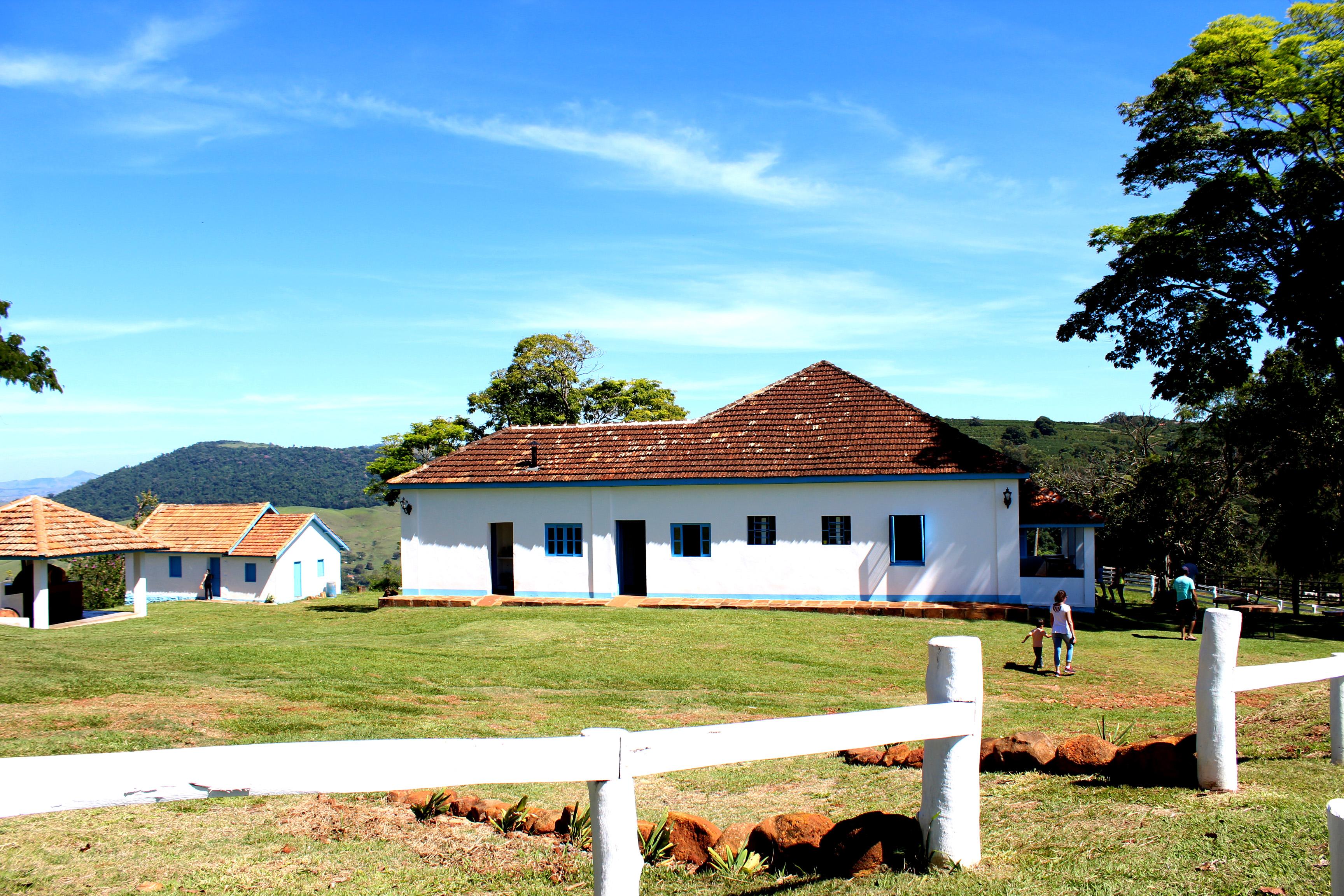 Fazenda São João_Ribeirão Claro_paraná