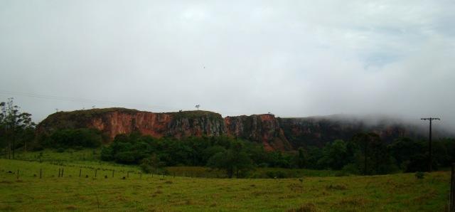 Ribeirão Claro Paraná