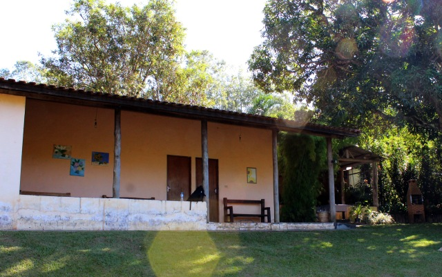 Pousada Ruvina_Ribeirão Claro_Paraná