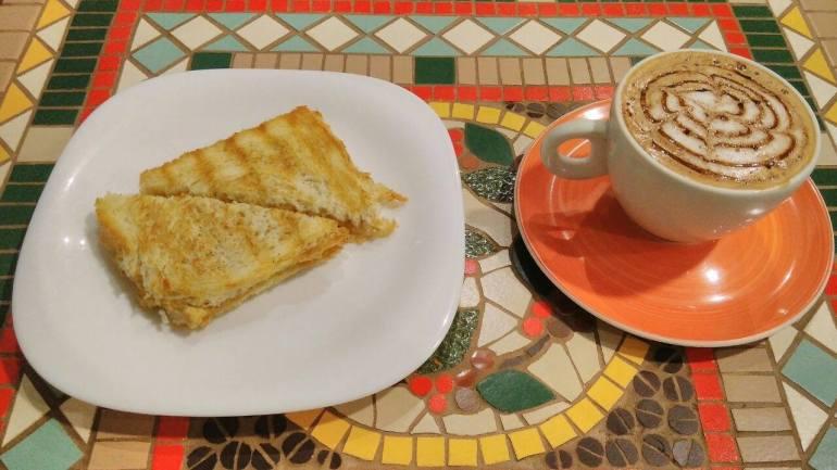 Armazém Café em Londrina Paraná