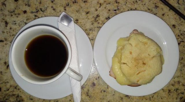 cafe e panini