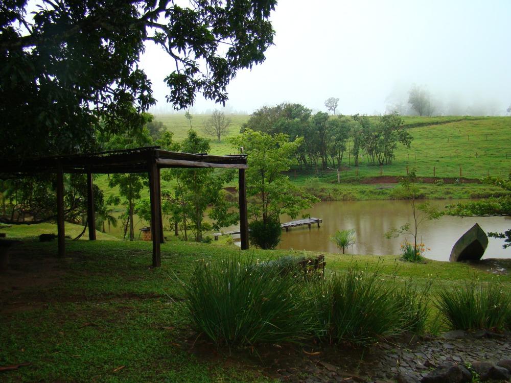 Pousada Ruvina Ribeirão Claro