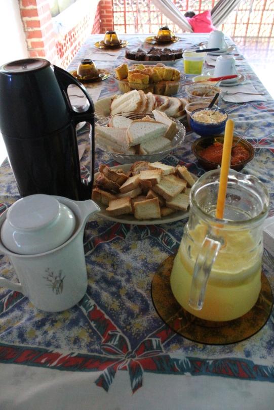 café_da_manhã_sitio_matias_Sapopema_parana