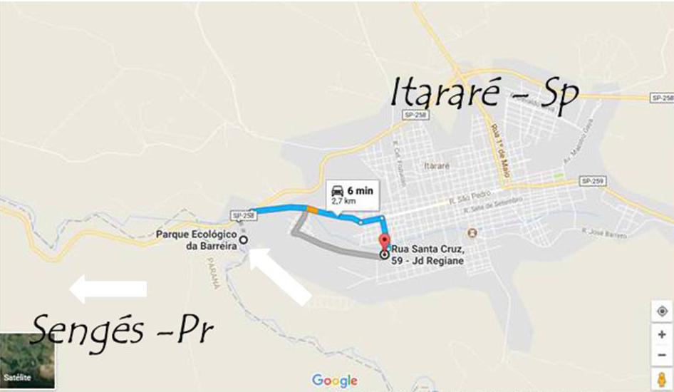barreira_mapa_Itararé
