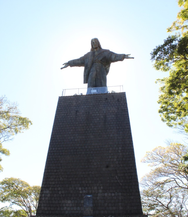 Cristo_rei_Cornelio_procopio