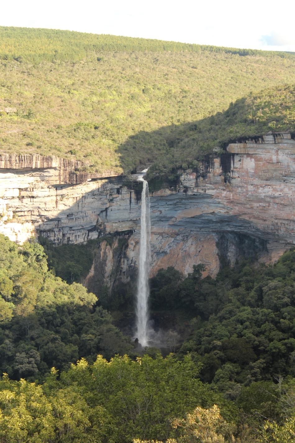 Sengés_Corisco_Paraná