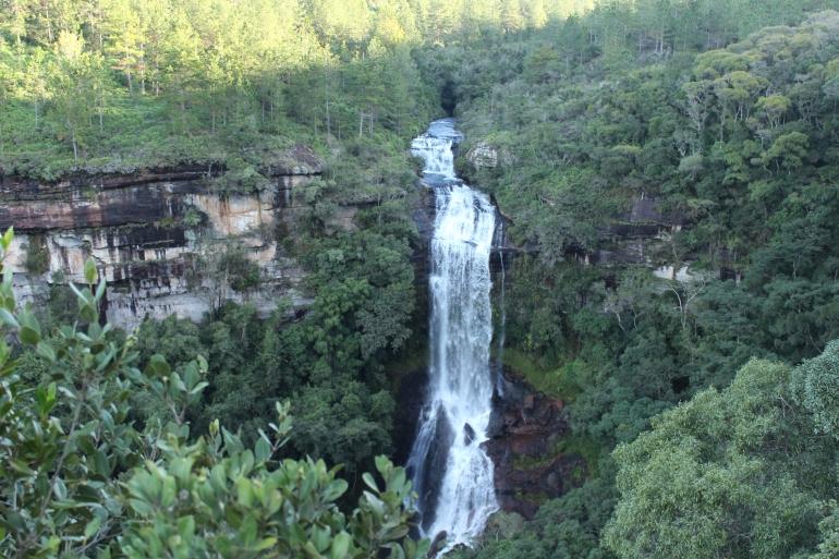 Cachoeira da Invernada_Vale do Itararé