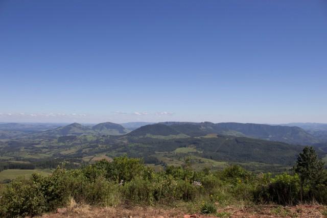 Pousada e restaurante Serra das Nuvens Sapopema