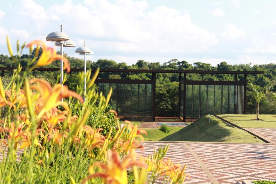 Jardim Botânico de Londrina