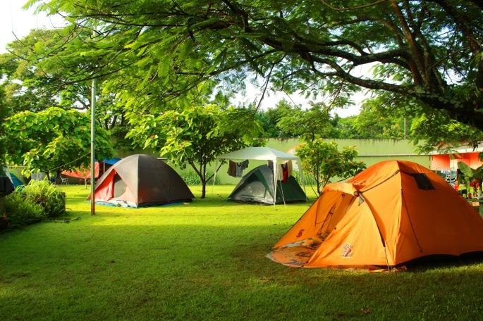 camping paudimar campestre