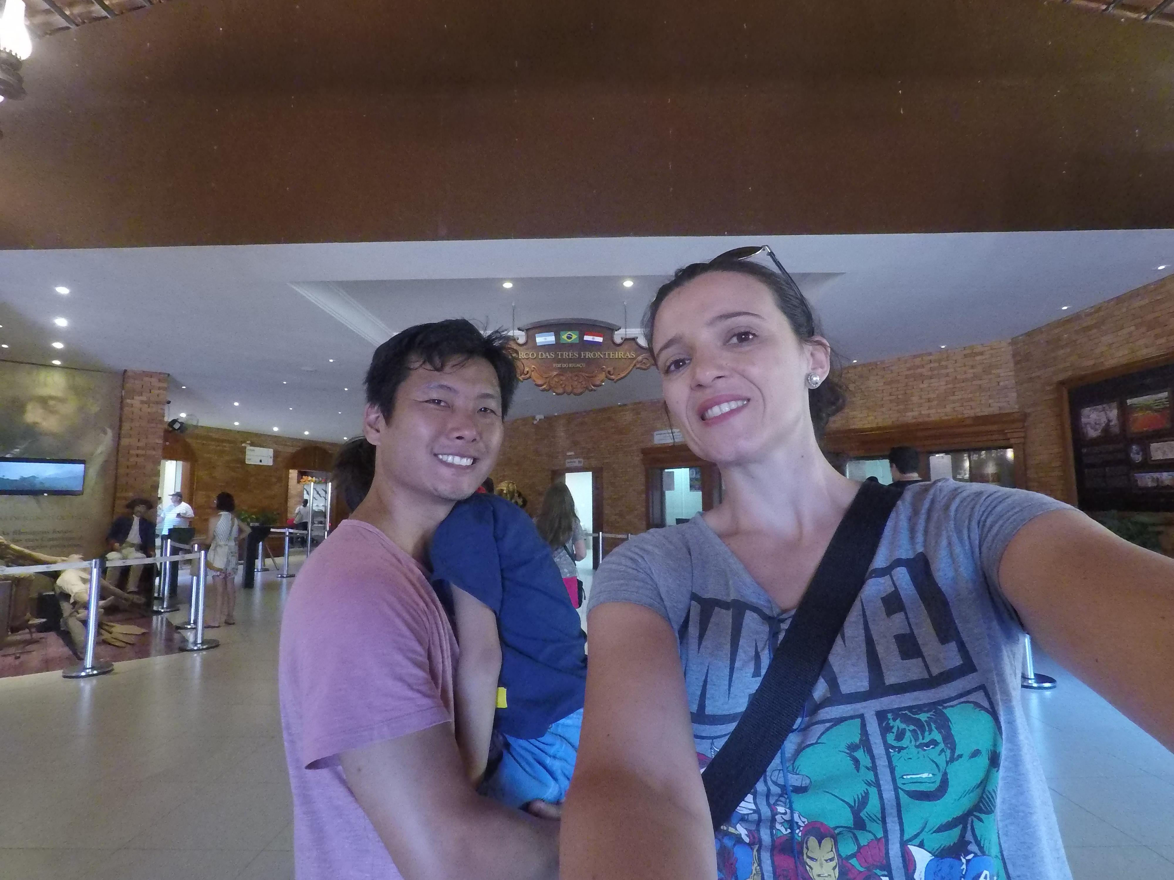 Missões Jesuisticas Foz do Iguaçu